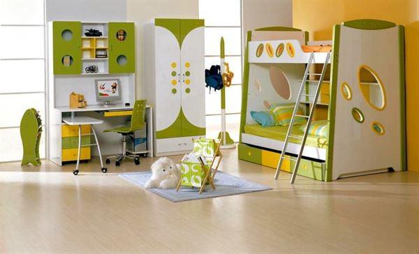 Genç Odası Renkleri Ve Modelleri genç odası