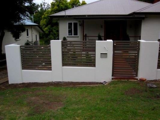 Bahçe Duvar Ve Çit Modelleri bahçe duvar - bahce duvar vecit modeli 533x400 - Bahçe Duvar Ve Çit Modelleri