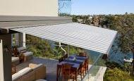 Balkon Teras Güneş Tentesi Modelleri