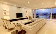 Etkileyici Modern Salon Dekorasyon Fikirleri