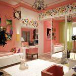 Bebek Ve Genç Odası Dekorasyon Stilleri