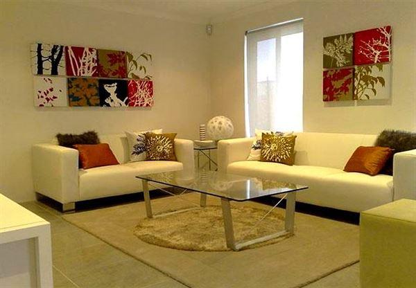 En Güzel Dekorasyonlu Oturma Odaları 2
