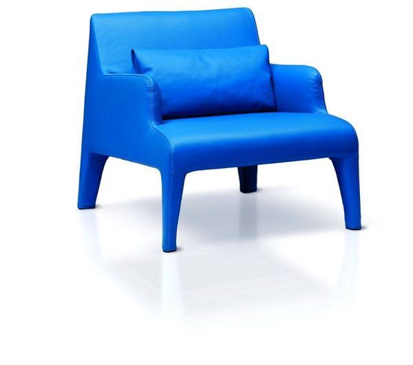 enne mobilya dekoratif modern berjer modelleri - enne mobilya grida mavi berjer koltuk - Enne Mobilya Dekoratif Modern Berjer Modelleri