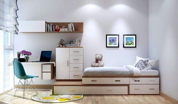 Modern Değişik Ev Dekorasyon Stilleri 4