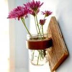 kavanozdan evinize dekoratif süsleme fikirleri - kavanoz ciceklik 150x150