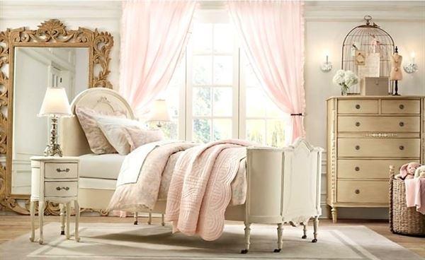 klasik bebek odası bebek ve genç odası - klasik genc odasi dekorayon - Bebek Ve Genç Odası Dekorasyon Stilleri