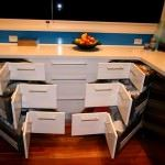 Mutfak Dolap Çekmece Modelleri