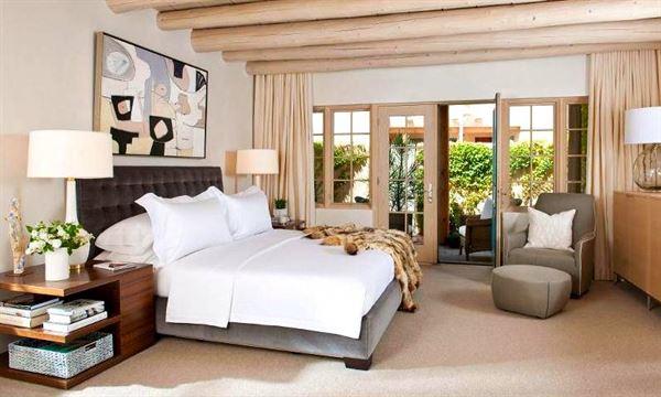 Köy Evi Dekorasyonu köy evi dekorasyonu - kot evi yatak odasi dekorasyon - Modern Tarzda Köy Evi Dekorasyonu