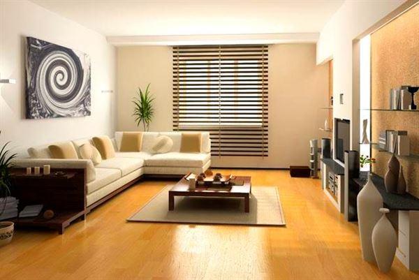 En Güzel Dekorasyonlu Oturma Odaları 6