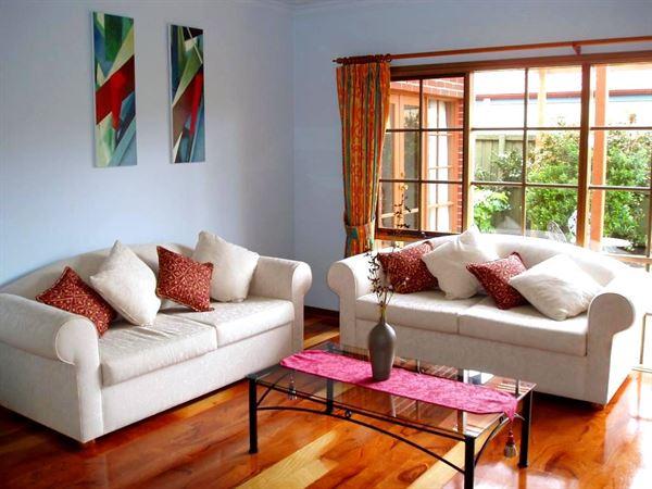 Bahar Ve Yaza Özel Duvar Boya Renk Fikirleri 3