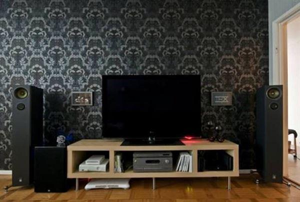 salon-tv-arkasi-dekorasyon-modeli