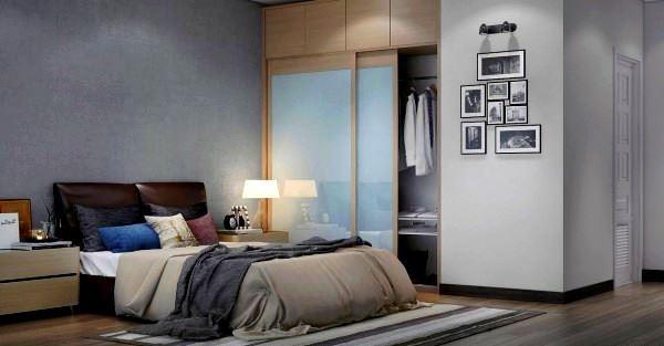 Modern Değişik Ev Dekorasyon Stilleri 15