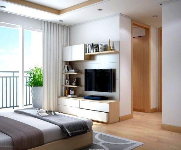 Modern Değişik Ev Dekorasyon Stilleri 16