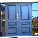 ahşap dış kapı modelleri