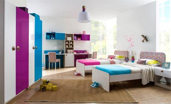 Alfemo-Kids-Teens-Genc-odasi-modelleri alfemo kids &teens genç odası modelleri - alfemo 2014 genc odasi colormix - Alfemo Kids &Teens Genç Odası Modelleri