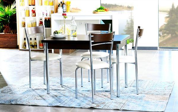 Alfemo 2014 Mutfak Masası Modelleri 1