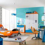 Alfemo 2014 Kids &Teens Genç Odası Modelleri
