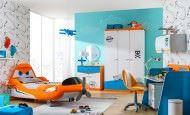 Alfemo Kids &Teens Genç Odası Modelleri