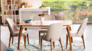 Alfemo 2014 Mutfak Masası Modelleri