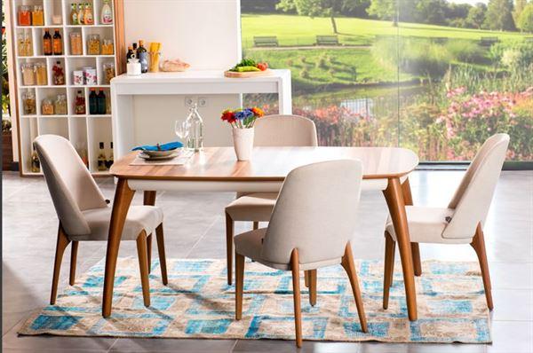Alfemo 2014 Mutfak Masası Modelleri 3