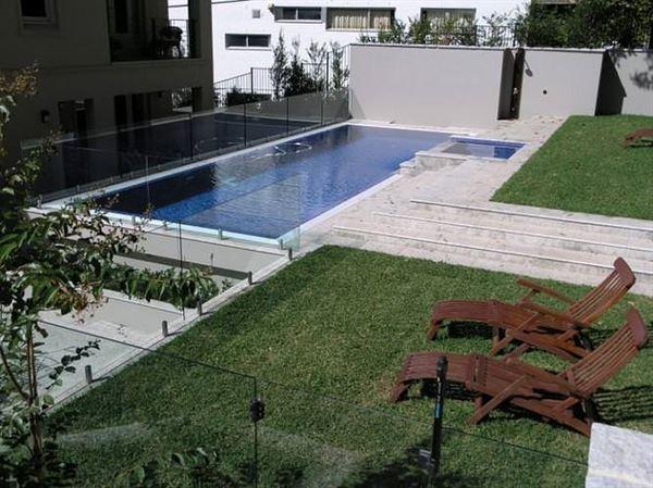 bahçede havuz keyfi - havuz tasarim modelleri - Bahçede Havuz Keyfi