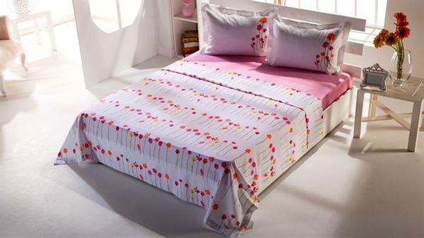 yazlık yatak çarşaf modelleri