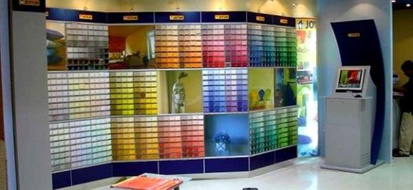Jotun Boya 2014 İç Mekan Duvar Boya Renkleri 21