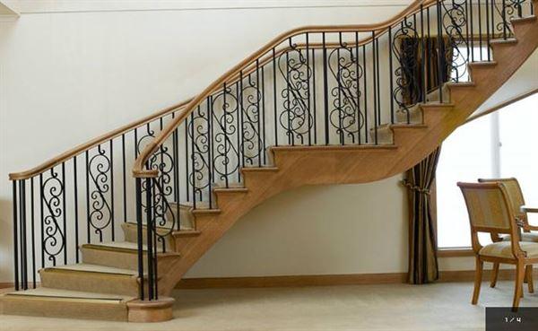 dekoratif-yeni-tasarim-merdiven-modelleri merdiven modelleri ahşap
