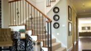 Dekoratif Yeni Tasarım Merdiven Modelleri