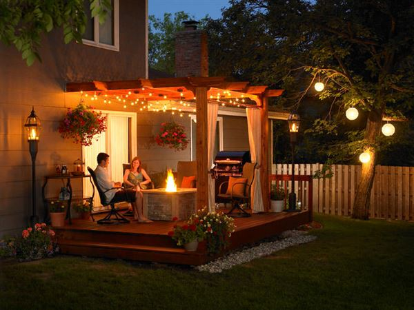 dis-mekanlariniz-icin-cardak-ve-pergola-modelleri dış mekanlarınız İçin Çardak ve pergola modelleri - patio pergola