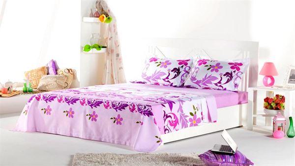 yatak pike takımları