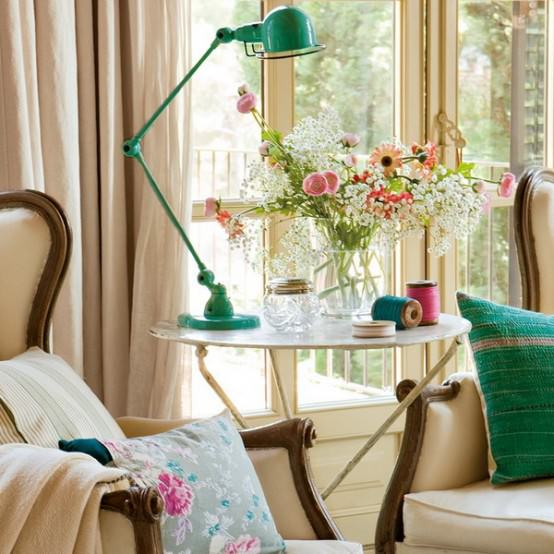 vintage yatak odası dekorasyonu - vintage klasik yatak odasi - Vintage Yatak Odası Dekorasyonu