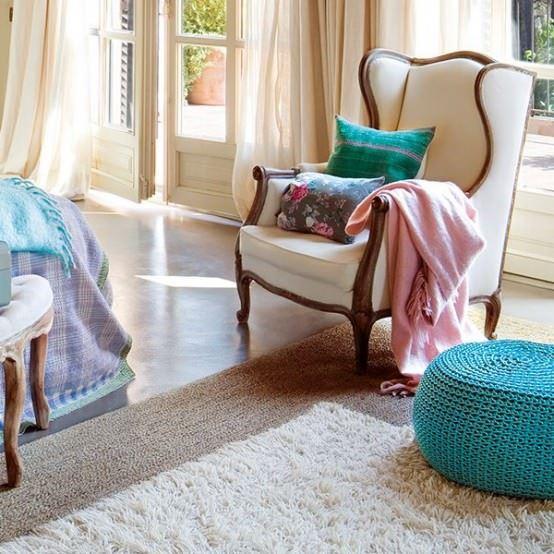 vintage yatak odası dekorasyonu - vintage yatak odasi modelleri - Vintage Yatak Odası Dekorasyonu