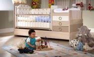 Bellona Mobilya Bebek Odası Tasarımları
