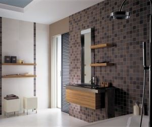 Zarif Çok Güzel Banyo Tasarım Fikirleri