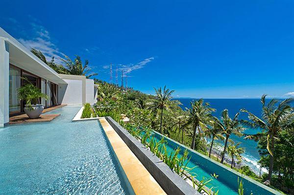 okyanus manzaralı yazlık ev dekorasyonu ve mimarisi - doga icinde villa tasarimi - Okyanus Manzaralı Yazlık Ev Dekorasyonu Ve Mimarisi