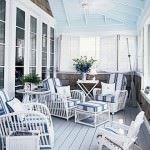 yazlık antre koltuk modelleri sundurma dekorasyon modelleri - ev sundurma dizayn 150x150 - Yazlık Ev Sundurma Dekorasyon Modelleri