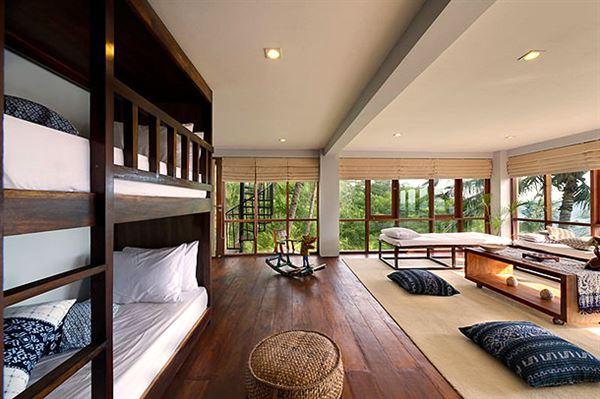 okyanus manzaralı yazlık ev dekorasyonu ve mimarisi - malimbu cliff villa dizayn - Okyanus Manzaralı Yazlık Ev Dekorasyonu Ve Mimarisi