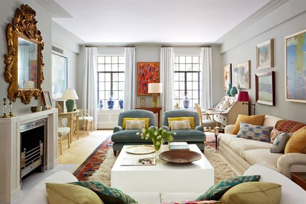Günlük Odalarınıza Çarpıcı Dekorasyon Stilleri