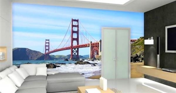 Manzaralar ve Çıkartma Resimleri evinizin duvarlarına manzaralar ve Çıkartma resimleri - salon duvar yapistirma manzara 650x344 - Evinizin Duvarlarına Manzaralar ve Çıkartma Resimleri