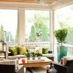 yazlık iç dekorasyon fikirleri sundurma dekorasyon modelleri - sundurma mobilya dekorasyon 150x150 - Yazlık Ev Sundurma Dekorasyon Modelleri