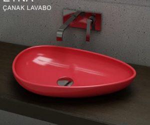 Bocchi Vitrifiye Modern Banyo Ürünleri