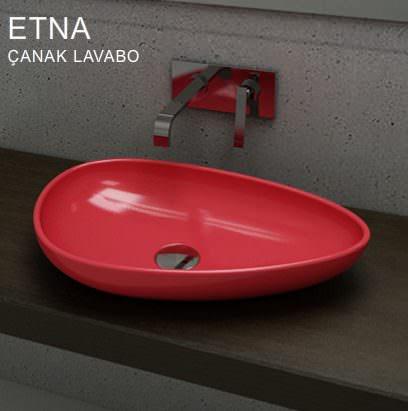 Bocchi Vitrifiye Modern Banyo Ürünleri 10