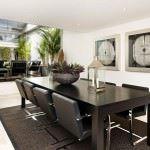 Yemek Odası Yenileme Ve Düzenleme Fikirleri 5