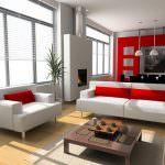 Oda Dekorasyonları İçin Farklı Dekorasyon Stilleri