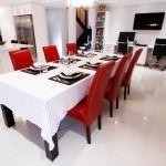 Yemek Odası Yenileme Ve Düzenleme Fikirleri 7
