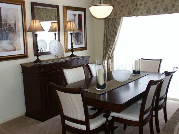 moda-yemek-odasi-dekorasyon