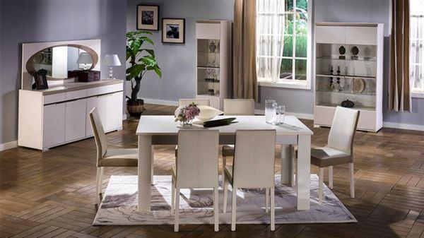 mondi yemek odası renkleri mondi mobilya yemek odası modelleri
