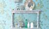 Eski Sehpanızla Dekoratif Duvar Raf Yapımı