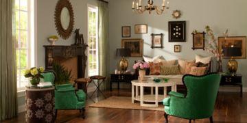 vintage-ev-dekorasyon-stilleri